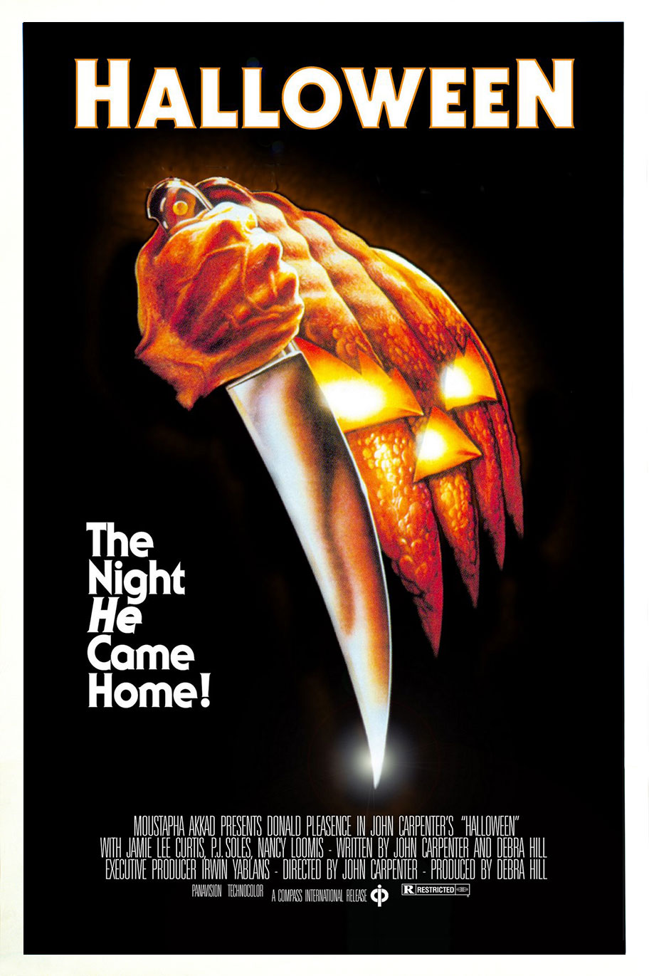 Halloween – The Official John Carpenter